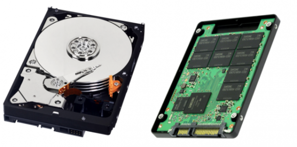 Image result for hdd vs ssd png
