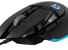 G502 Proteus Core from Logitech