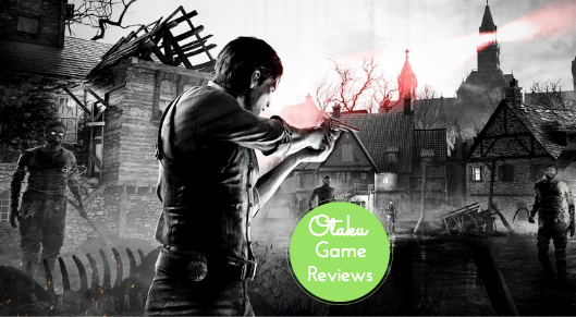 The Evil Within Reviews